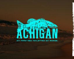 Achigan CD