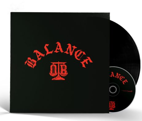 Balance LP+CD