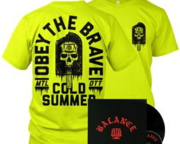 Cold summer neon bundle