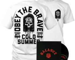 Cold summer white bundle