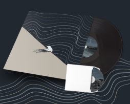 MOCKUP neve campbell VINYLE+CD