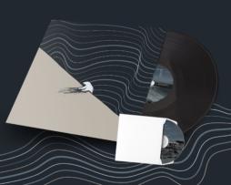 MOCKUP neve campbell VINYLE+CD