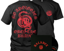 No Apologies bundle