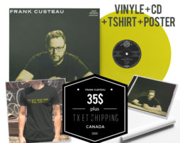PACKAGE tshirt vinyle 35
