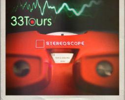 Pochette Stereoscope Reverbnation