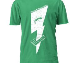 Tshirt vert