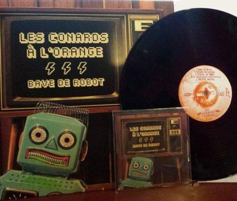 conards vinyl