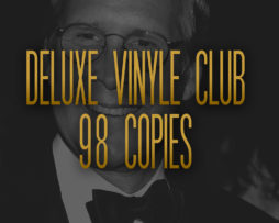 Deluxe Vinyle