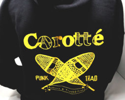 hoodie raquettes dos_offset